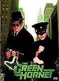 Green Hornet 4-DVD Ultimate Collection Digipak