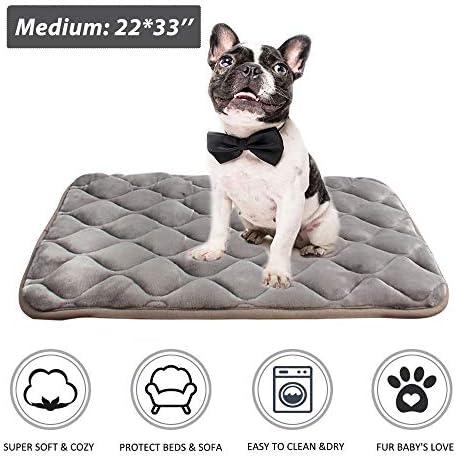 Furrybaby Anti Slip Washable Mattress Sleeping product image