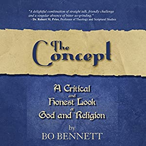 The Concept Audiobook