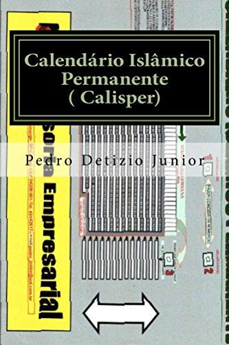 Il Calendario Islamico.Amazon Com Calendario Islamico Permanente Calisper