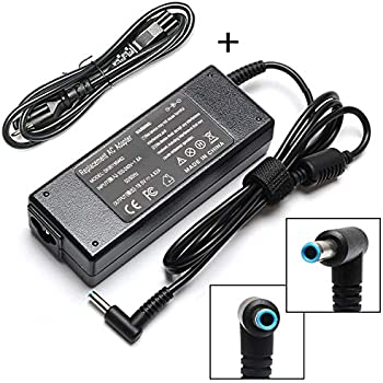 Amazon.com: ROLADA 90W AC Adapter Laptop Charger for HP Envy ...