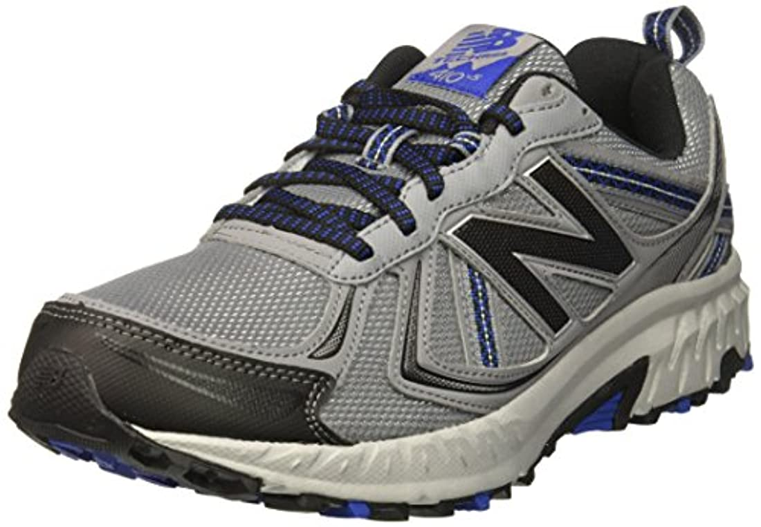 New Balance Trail Running Shoes Amazon