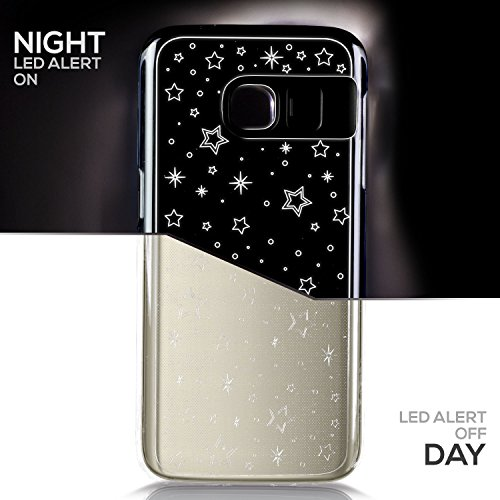 sojitek-samsung-galaxy-s7-edge-gold-twinkling-light-clear-case-w-star-pattern-patent-pending-twinkli