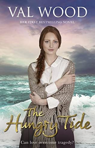the hungry tide - valerie wood