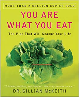 Book You Are What You Eat: The Plan That Will Change Your Life