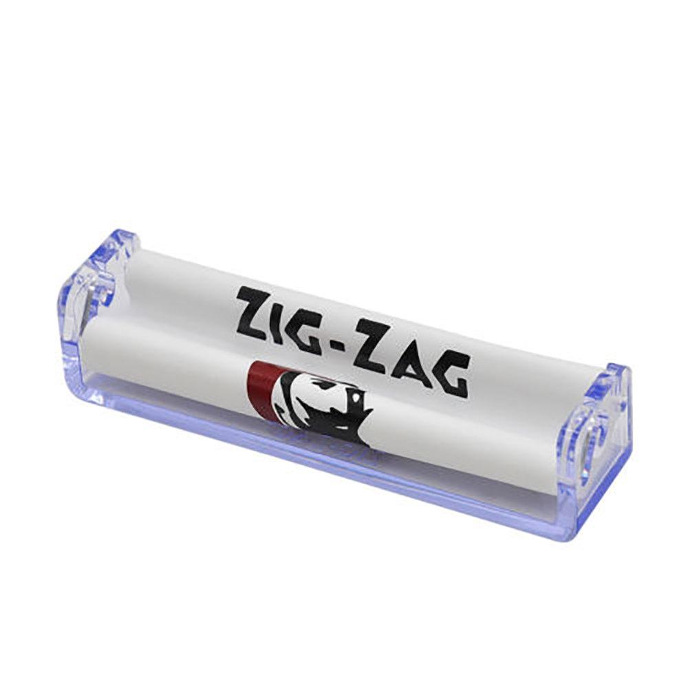 ZIG-ZAG Easy Tobacco Roller Cigarette Rolling Machine Hand Maker Fit 110mm Paper