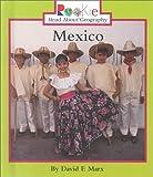Mexico, David F. Marx and Linda Cornwell, 0516220411