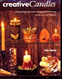 Creative Candles, G. Dickinson, 0785806059