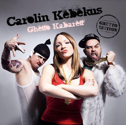 Carolin Kebekus: Ghetto Kabarett (Ghetto Edition) (Audio CD)