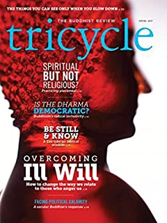 Tricycle : the Buddhist Review (B00006L06M) | Amazon price tracker / tracking, Amazon price history charts, Amazon price watches, Amazon price drop alerts