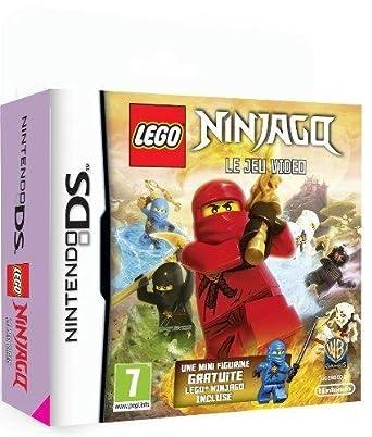 lego ninjago figurine - Jeux De Lego Ninjago Gratuit