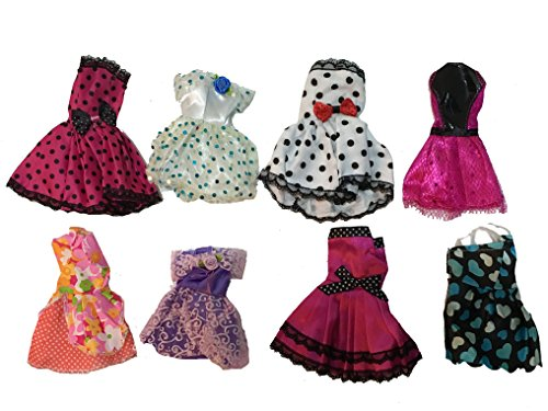 10 12 year olds barbie clothes - 4
