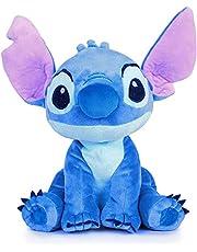 Disney - Stitch Blu Pluche 70cm-Lilo & Stitch Original, 260004471