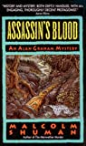 Assassin's Blood, Malcolm Shuman, 0380804859