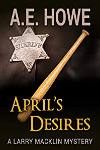 April's Desires by A. E. Howe ebook deal