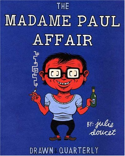 Image of The Madame Paul Affair