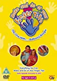 Make And Do At Your Fingertips: Volume 1 [DVD]