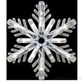Ge 150-light Clear Random Sparkle Snowflake Icicle Light - Best Reviews Guide