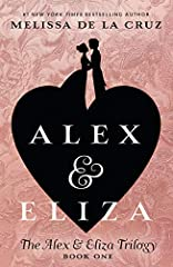From the #1 New York Times bestselling author of The Witches of East End and the Descendants series comes the love story of young Alexander Hamilton and Elizabeth Schuyler.  1777. Albany, New York.   As battle cries of the American Revolutio...