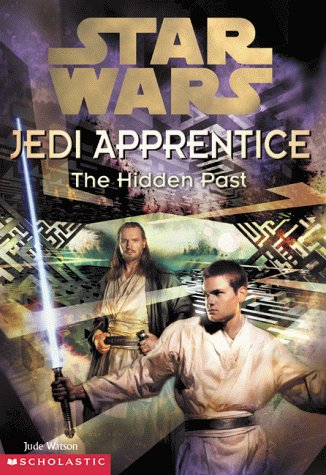 The Hidden Past - Book  of the Star Wars Legends