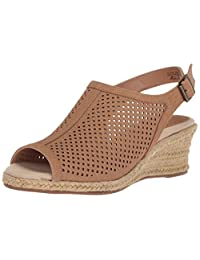 Easy Street Women's Wedge Stacy Wedge Women's Sandal B077ZMWWN1 Parent 8aabfc