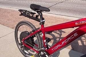 Aluminum Bike or Scooter Rack