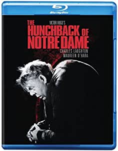 Hunchback of Notre Dame, The (Blu-ray)