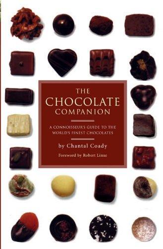 The Chocolate Companion pdf epub