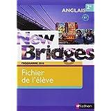 New Bridges anglais 2e - B1: Fichier de l'élève