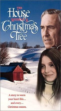 Amazon Com House Without Christmas Tree Vhs Jason Robards