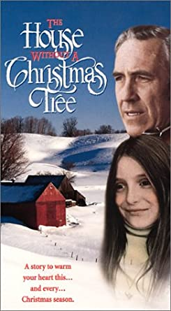 house without christmas tree vhs - House Without A Christmas Tree