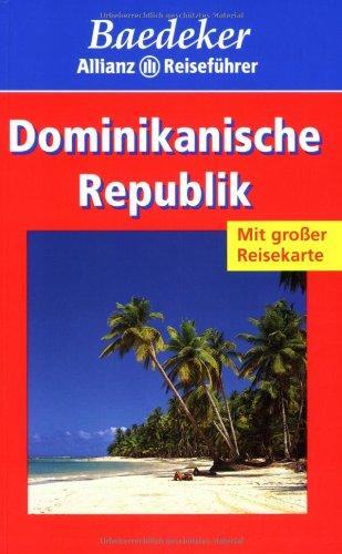 Baedeker Allianz Reiseführer Dominikanische Republik