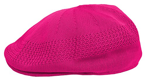 3b7ee9b6d4a DRY77 Cool Mesh Summer Ivy Flat Hat Cap Gatsby Cabbie Golf Driving Summer  Hot - Buy Online in Oman.
