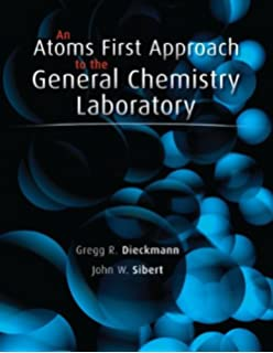 Introductory chemistry an atoms first approach julia burdge dr an atoms first approach to general chemistry laboratory manual fandeluxe Images