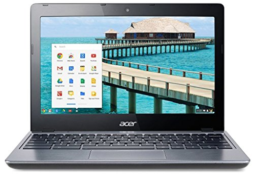 Acer ChromeBook 11.6 Inch HD Laptop NoteBook  Chorme OS