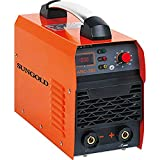 SUNGOLDPOWER 200A ARC MMA IGBT Digital Display LCD Hot Start Welding Machine DC Inverter Welder 200 AMP Rod Anti-Stick Dual 110V And 220V