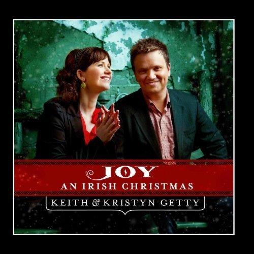 Joy - An Irish Christmas by Keith & Kristyn Getty (2011-10-28) (Getty Joy Christmas An Irish)
