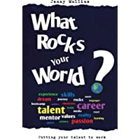 What Rocks Your World