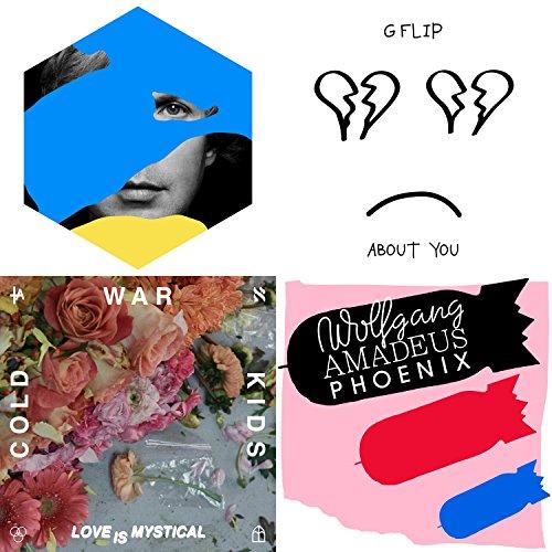 Alternative House Party By Miike Snow Ra Ra Riot Coldplay Vampire