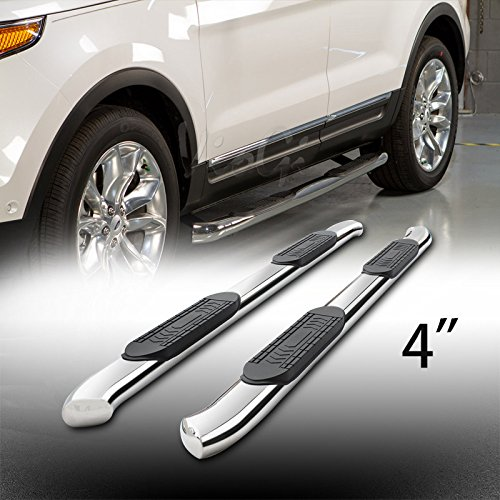 06 f150 supercrew nerf bars - 9