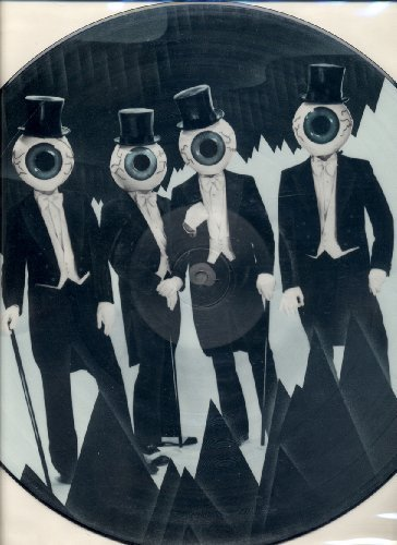 The Residents - Eskimo First Pressing 1979