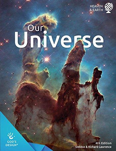 Our Universe (God's Design)