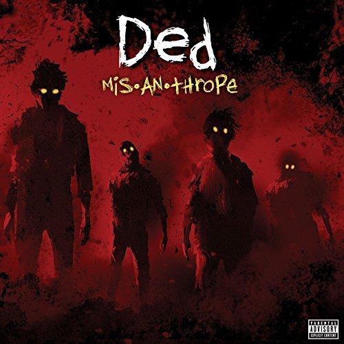 Ded - Mis - An - Thrope - CD - FLAC - 2017 - BOCKSCAR Download