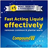 Compound W Maximum Strength Fast Acting Liquid Wart