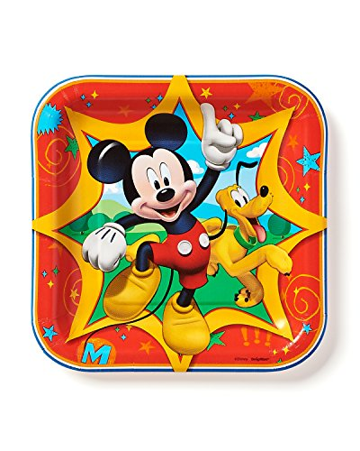 American Greetings Mickey Mouse Clubhouse 7