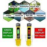 TDS Meter Digital Water Tester, Professional