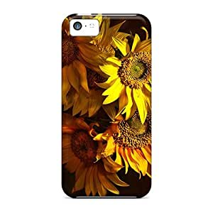 Charming YaYa Case Cover Iphone 5c Protective Case The Beauty 9