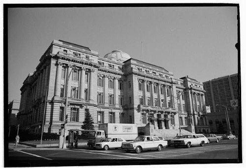 Nj City Hall - 2