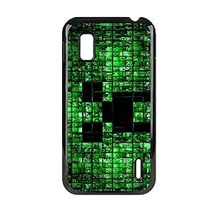 Generic Print With Uk7 Minecraft Smart Design Phone Cases For Man For Lg Google Nexus 4 Choose Design 1