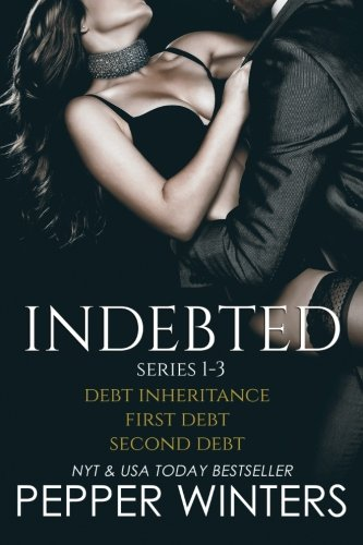 Read Debt Inheritance Indebted 1 By Pepper Winters